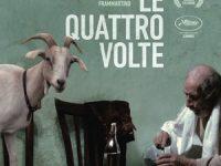 MOVIE REVIEW: Le Quattro Volte