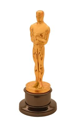 "Subject:CINEMA #327 – ""The Politics Of Oscar (And Other Hollywood Awards)"""