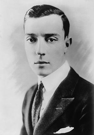 """Subject:CINEMA #337 – """"Superstars Of Slapstick: Buster Keaton!"""""""