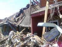 SOS Alert – Towne Cinema, West Liberty KY needs YOUR Help rebuilding