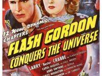"Subject:CINEMA #362 – ""HERO HEAT VI: Flash! Ahh-aaa! Flash Gordon!"""