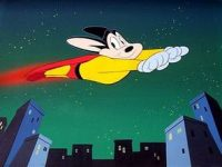 "Subject:CINEMA #363 – ""HERO HEAT VI: Here I Come To Save The Day! Mighty Mouse!"""