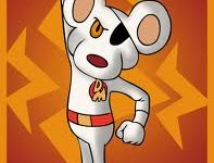 "Subject:CINEMA #365 – ""HERO HEAT VI: The World's Greatest Secret Agent – DANGERMOUSE!"""