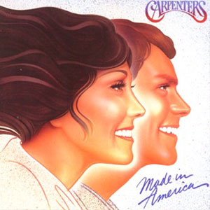 Made in America (The Carpenters album)