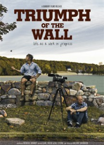 """Enter and win a copy of """"Triumph Of The Wall"""""""