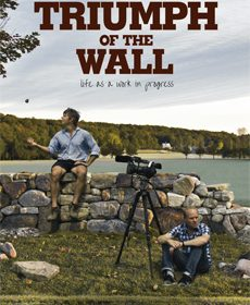 "Enter and win a copy of ""Triumph Of The Wall"""