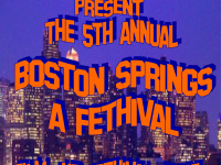 "IT'S HERE!  The 2015 ""Boston Springs A Fehtival"" Magazine!"
