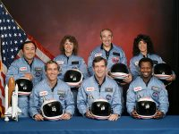 January 29 1986…do you remember where you where when Challenger exploded?