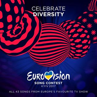 The Song Remains The Same…it's time for the 2017 Eurovision Finals