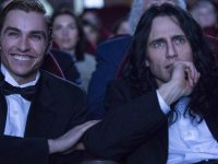 Think you'd never see Tommy Wiseau at the Academy Awards? Think again…