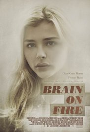 "Um, hey, Netflix…what happened to ""Brain on Fire""?"