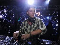 PASSAGES: Influencial Swedish DJ Avicii dead at 28