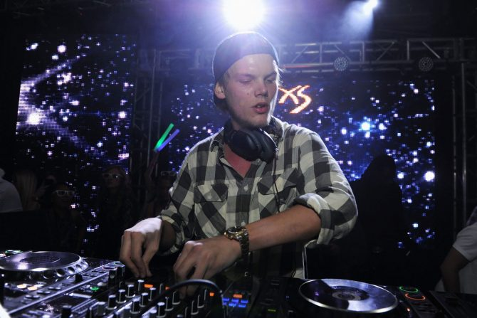 PASSAGES: Influencial Swedish DJ Avicii dead at 28
