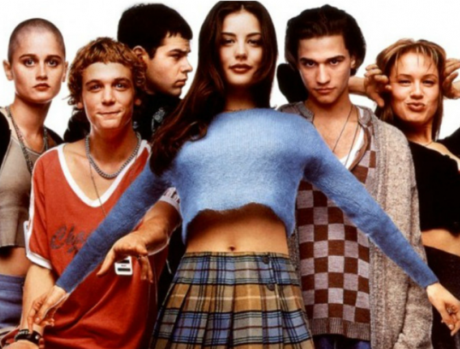 """Rex Manning and Co heads for the Great White Way – """"Empire Records"""" becoming Broadway musical"""