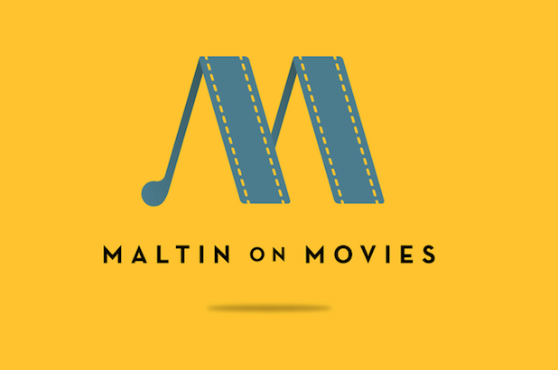 MALTIN ON MOVIES: Michael Angarano