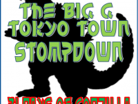 "MINISERIES: The Big ""G"" Tokyo Town StompDown – May 21 2019"